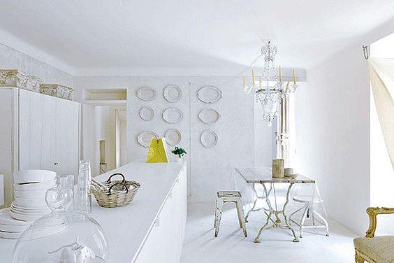 Stunning Home Of Jacqueline Morabito