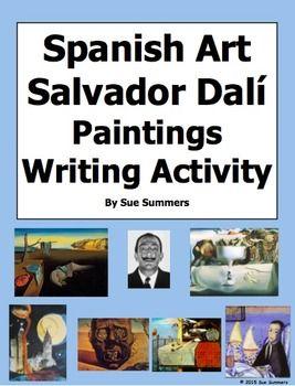 Salvador Dali essays