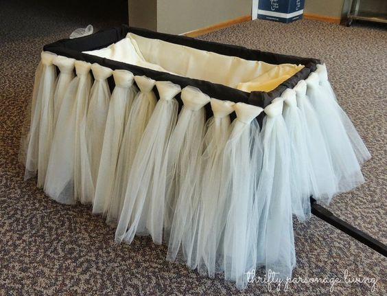 Thrifty Parsonage Living: DIY WEDDING ~ WEDDING WEDNESDAY