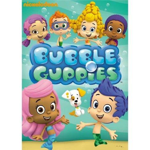 Pin By Jennifer Harris On Bubble Guppies Birthday Bubble Guppies Bubble Birthday Bubble Guppies Birthday