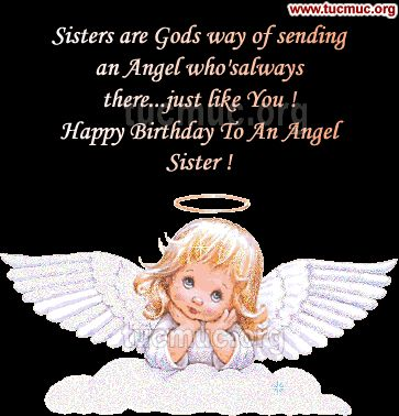 Birthday Cards For Sister Facebook Happy Birthday Sister Scraps Fb Status Gifts Pinterest