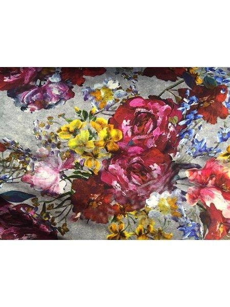 Isoli - fuldstændig fantastisk og blomstret