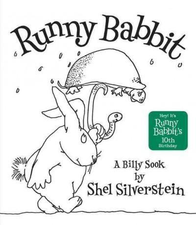Runny Babbit turns 10! A special commemorative anniversary sticker graces Shel…