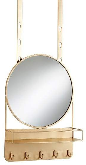 Over The Door Mirror With Storage Over The Door Mirror Storage Mirror Mirror Door