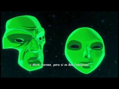 Ben 10 Alien Forçe Vilgax Attacks Parte Final