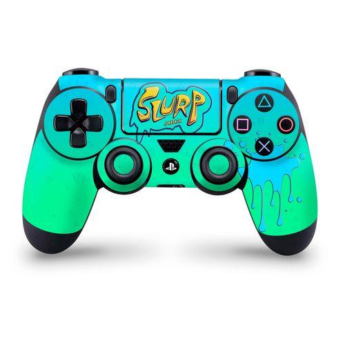 Slurp Juice Playstation 4 Controller Skin Ps4 Controller Skin Ps4 Controller Xbox One Controller