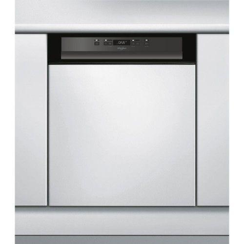 Whirlpool Zmywarka Wbc3c26b Built In Dishwasher Whirlpool Dishwasher