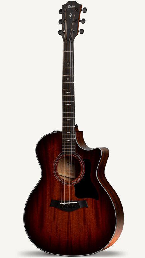 324ce Taylor Guitars Taylor Guitars Acoustic Guitar Taylor Guitars Acoustic