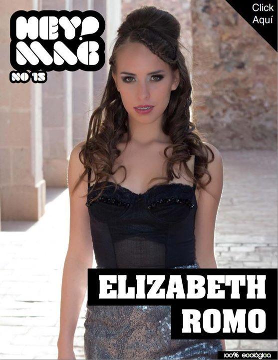 Elizabeth Romo  #Zacatecas #revista #magazine #cover #fotografia #Mexico