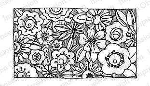 Chunk O'Flowers: