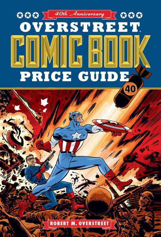 """Captain America & Bucky Barnes"""