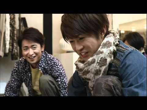 cm 嵐 jal arashi labo 嵐の本音 youtube youtube music