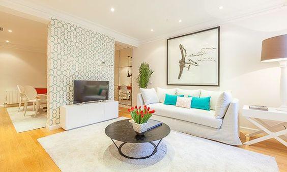 apartamento para 4 en Barrio Salamanca - Villalar - Spain Select