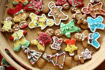 gingerbread - original recipe from Nick Malgeiri @ http://www.nickmalgieri.com/blog/ginger_people.html