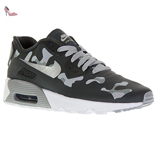 new concept 54621 6f8ad Basket Nike Air Max 90 Ultra SE Junior - Ref. 869946-002 - 38 - Chaussures  nike ( Partner-Link)   Chaussures Nike   Nike, Nike air et Nike air max