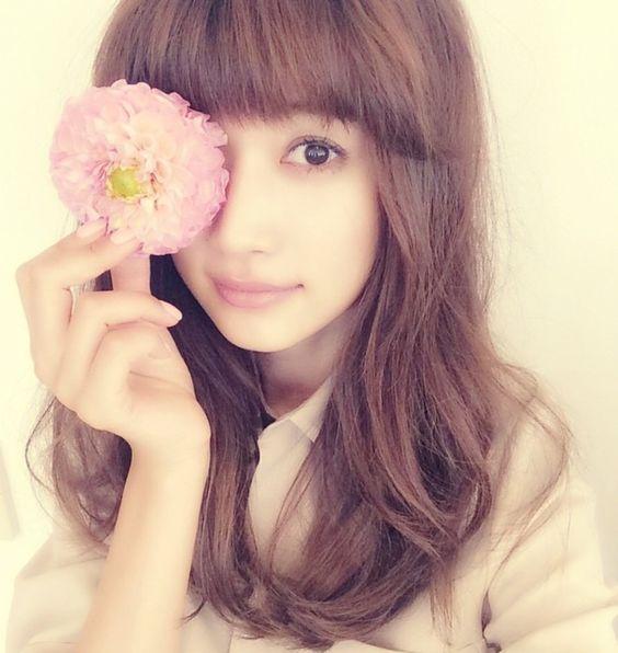 お花のように美しいヨンア