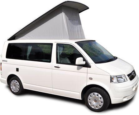 Vamoose Camper Conversions