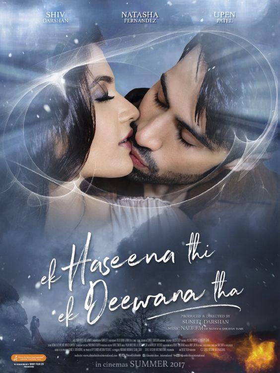 Ek Haseena Thi Ek Deewana Tha (2017) DVDRip