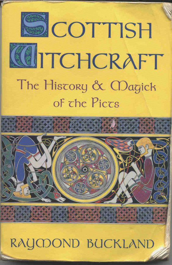 wiccan Books | ... is one of my favorite books and was my first book on witchcraft ever