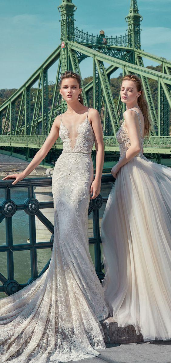 Ready To Wear Bridal 2016 Collection from Galia Lahav Fall 2016 Wedding Dresses | I Take You - UK Wedding blog:
