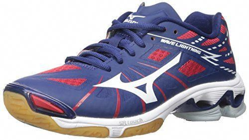 Volleyball shoes, Mizuno shoes
