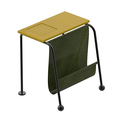 Zhirong Metal End Table Modern Unique Design Home Office Furniture