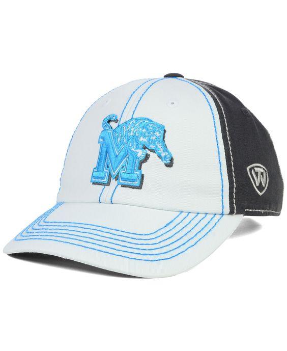 Top of the World Women's Memphis Tigers Palette Cap