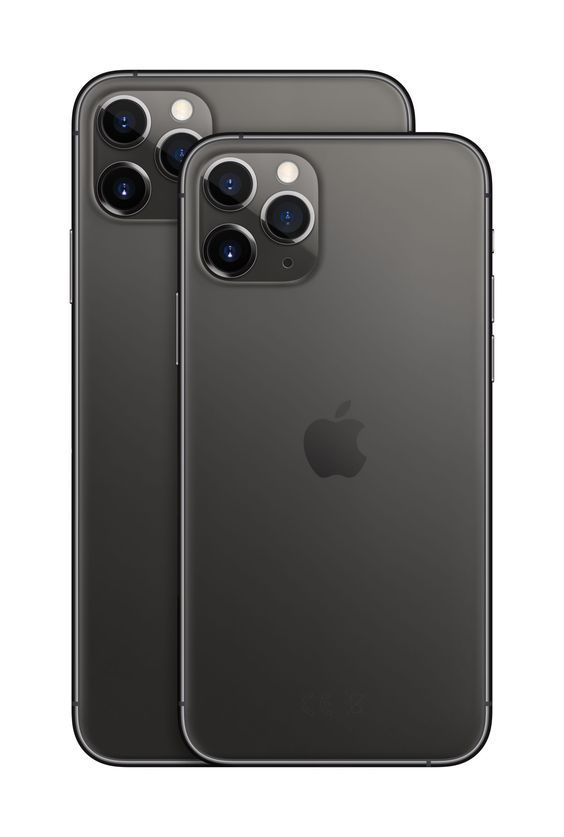 Iphone 11 Pro Max Color Choice Iphone Apple Iphone Iphone 11
