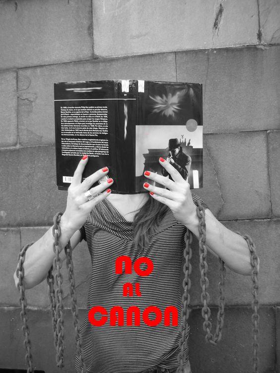 Propuesta de Moción en rechazo del canon por préstamo bibliotecario