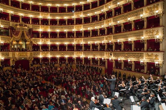 "At the Teatro di San Carlo David Garrett will perform Saturday, March 7, 2015 at 20.30 and Sunday March 8, 2015 at 18.00. With him John Axelrod as a Director of great Orchestra of the Teatro di San Carlo Concert program Edward Elgar's Sospiri, op. 70 Max Bruch, Concerto No. 1 in g minor, for violin and orchestra, op. 26 Antonín Dvořák, Symphony No. 9 in e minor, op. 95, ""from the new world""  by Teatro San Carlo"