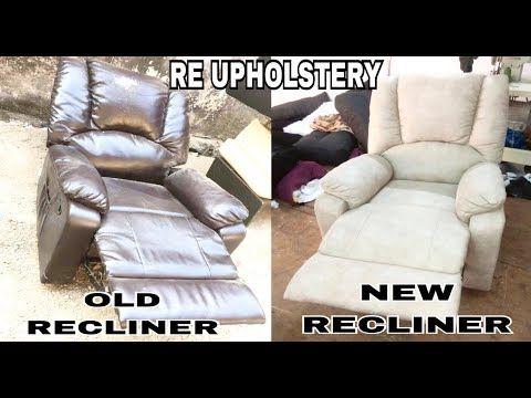 recliner #sofa #godrej How to make recliner sofa godrej