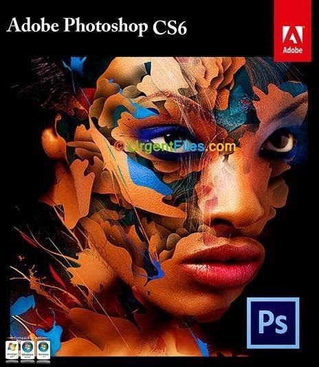 adobe photoshop cs6  full version myegy