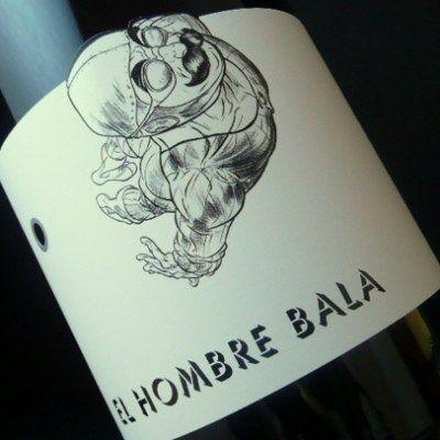 El Hombre Bala 2010