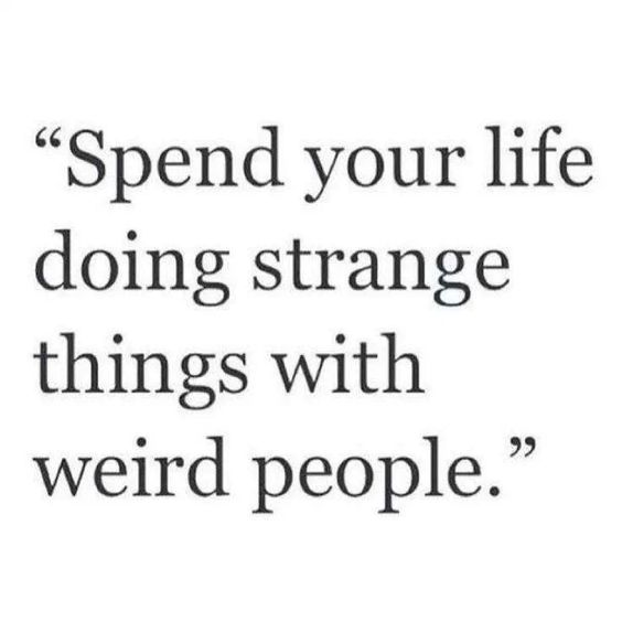 Spend your life