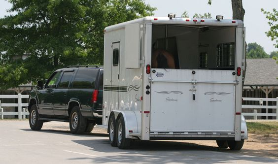 Master traveling with your horse with these 30 tips.