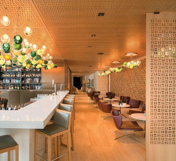 Bosk Restaurant Bar
