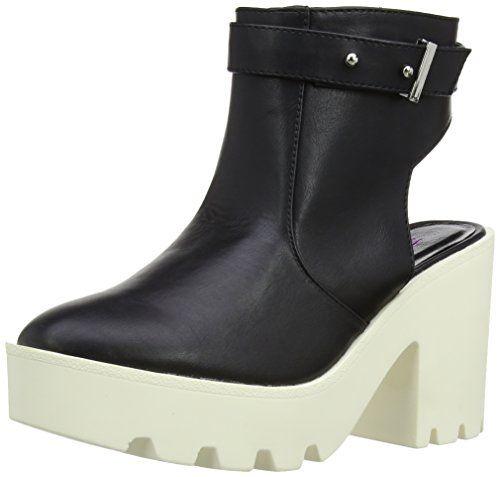 Dolcis  OLB298,  Damen Stiefel, Weiß - weiß - Größe: 37.5 - http://on-line-kaufen.de/dolcis-3/5-uk-dolcis-olb298-damen-stiefel-3