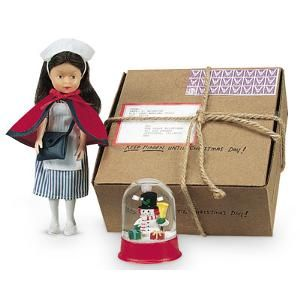 Molly's Christmas Box