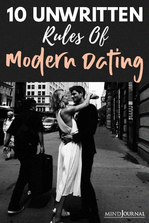 Modern dating rules fun dating questions to ask a guy
