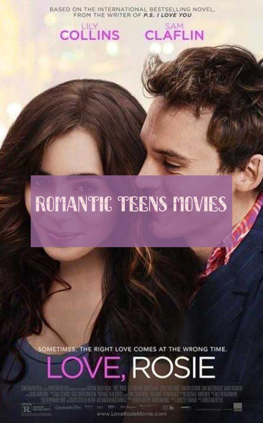 romantische teenager filme