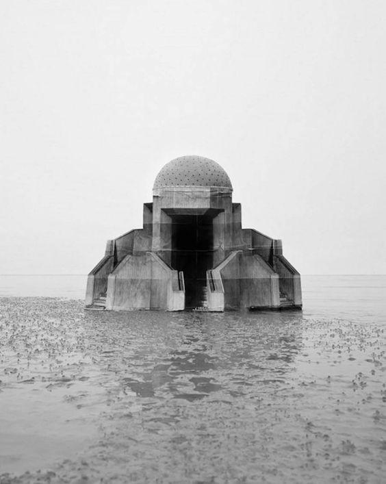 Observatoires Photography Series – Fubiz Media