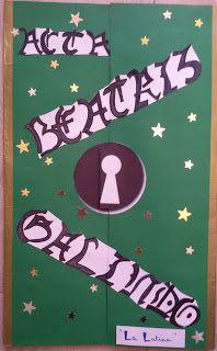 La sonrisa de las letras: Día Internacional de la Mujer: lapbook de Beatriz ...