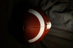 Super Bowl Fun for Kids ~ activities to keep them busy while parents watch the game!