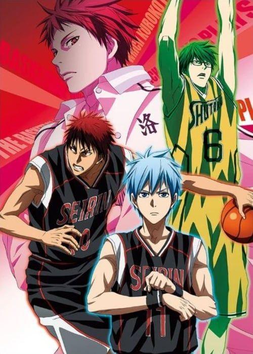 Kuroko No Basuke Sub Indo Streaming : kuroko, basuke, streaming, Anime