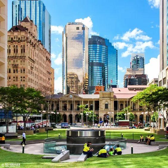 Brisbane Australia Australia Travel Brisbane Australia Brisbane Queensland