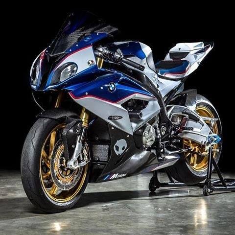 Bmw S1000rr Motogpassion Bmw Motorcycle Shark Race Racer