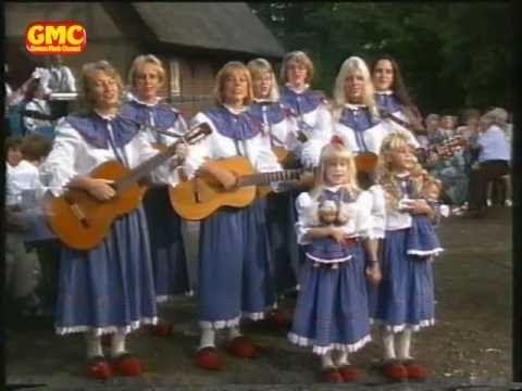 ▶ Mühlenhof Musikanten - Heut feiern wir ein schönes Fest - YouTube