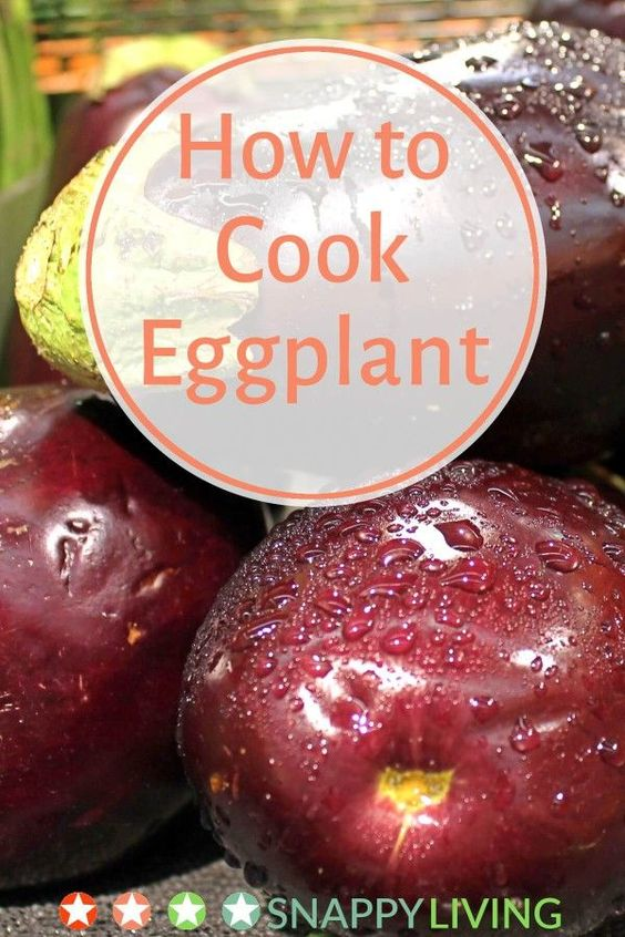 Some people hate eggplant, often because they've never tasted it correctly prepared. Once you know the trick to how to cook eggplant, it's a tasty, filling veggie that can even substitute for meat.
