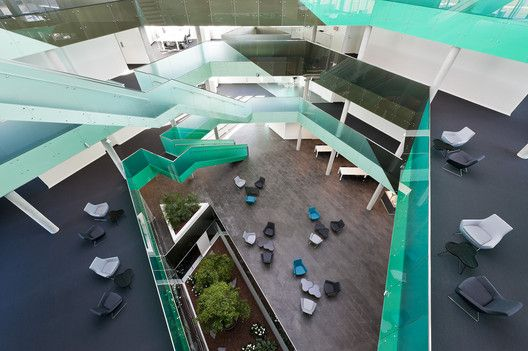 Pin On Cebra Architects