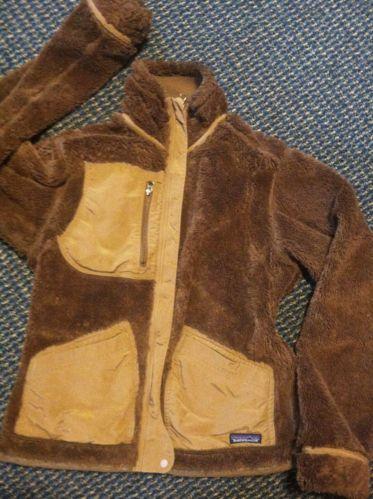 Thick Fleece Jacket Women'S - Coat Nj
